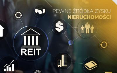 Pewne źródła zysku- Nieruchomości