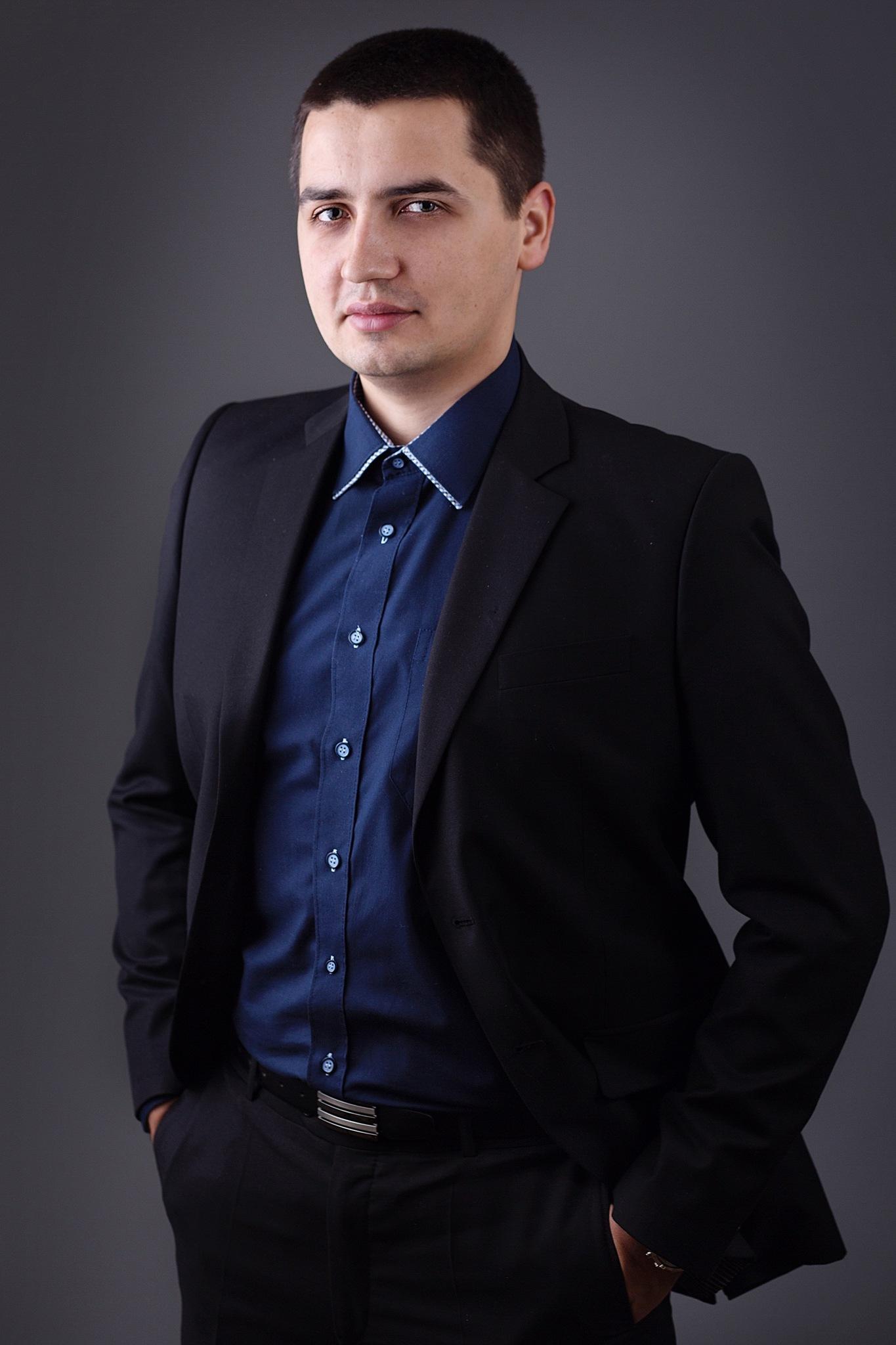 Dawid Dowbusz