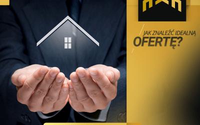 Szukanie odpowiedniego źródła ofert nieruchomości może być problematyczne.