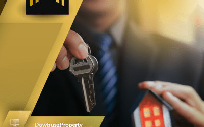 Zakup nieruchomości pod wynajem długoterminowy